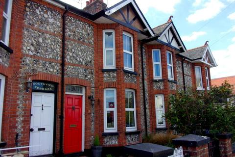 3 bedroom terraced house for sale - West Street , Sompting , West Sussex , BN15 0AP