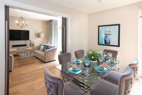 2 bedroom flat for sale - Plot 67 - Park Quadrant, Glasgow, G3