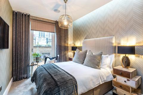 2 bedroom flat for sale - Plot 74 - Park Quadrant, Glasgow, G3