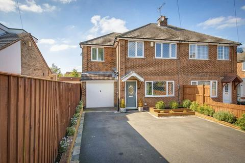 4 bedroom semi-detached house for sale - Ferrers Way, Darley Abbey