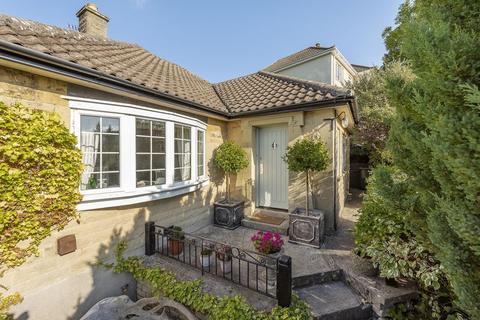 2 bedroom detached bungalow for sale - Morris Lane, Bath