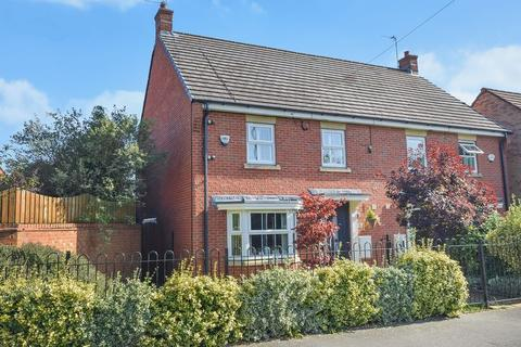 4 bedroom semi-detached house for sale - Lingwell Avenue, Widnes