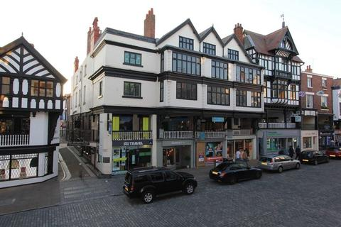 2 bedroom apartment to rent - Commonhall Street, Chester