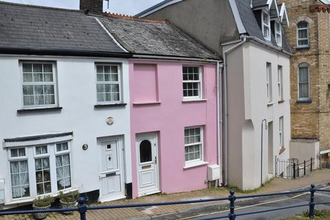 1 bedroom terraced house to rent - Church Road, Ilfracombe