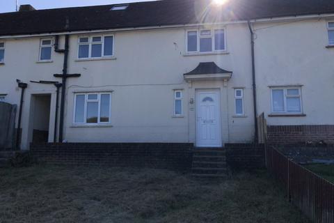 3 bedroom terraced house to rent - Taunton Road, Brighton, BN2 4JN
