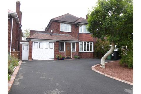 3 bedroom house for sale - 37 BROOKHOUSE ROAD, WALSALL