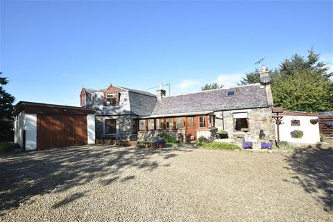 4 bedroom detached house for sale - Scatterty Croft, Ordiquhill, Cornhill