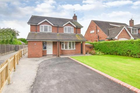 3 bedroom detached house for sale - Boundary Lane, Congleton
