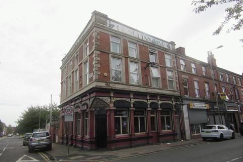 Bar and nightclub for sale - Lodge Lane, Liverpool, L8 0QQ