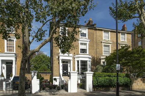 8 bedroom semi-detached house for sale - Hamilton Terrace, St Johns Wood, London, NW8