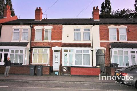 3 bedroom terraced house for sale - Newcombe Road, Birmingham