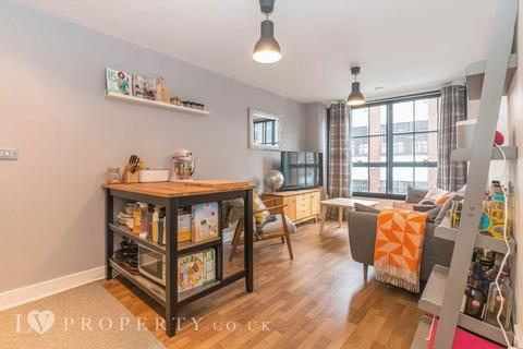 2 bedroom apartment to rent - Mary Ann Street, St Pauls Square
