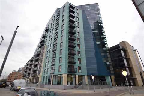 2 bedroom apartment to rent - One Brewery Wharf, Leeds, LS10