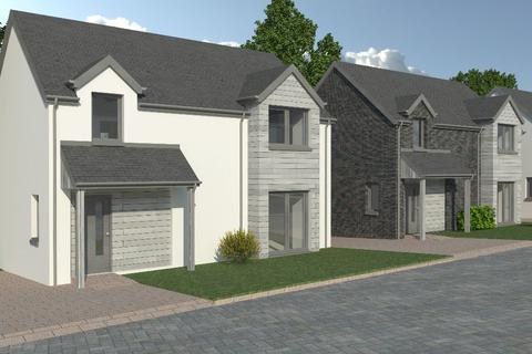 3 bedroom detached house for sale - Plot 48 Barra, The Orchard, Sunnyside Estate, Montrose