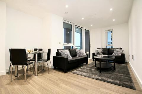 2 bedroom flat for sale - Pinto towers,Hebden Place, Nine Elms