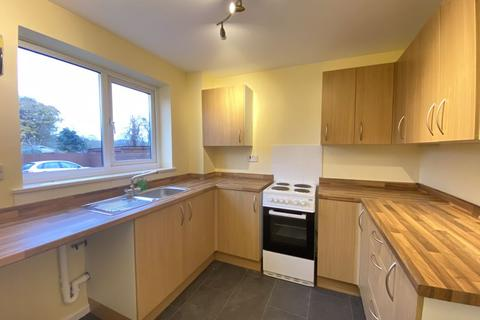 2 bedroom terraced house to rent - Trinity Park, Calne