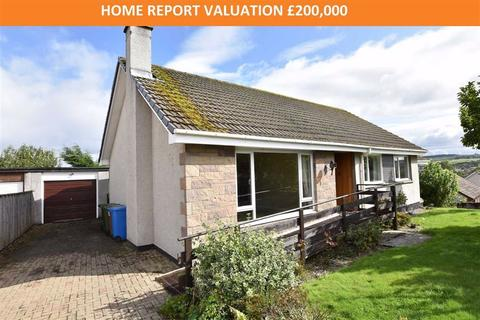 4 bedroom detached bungalow for sale - Muirden Road, Maryburgh, Ross-shire