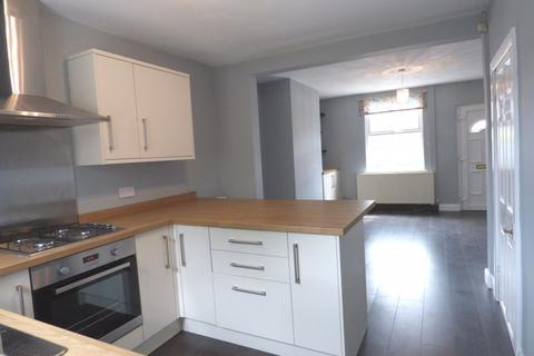 2 bedroom terraced house to rent - Lyon Street (13)