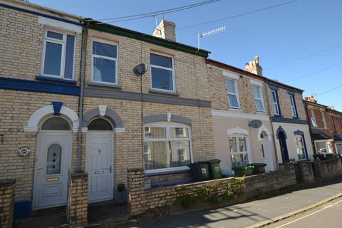 3 bedroom terraced house for sale - Victoria Street, Barnstaple, EX32