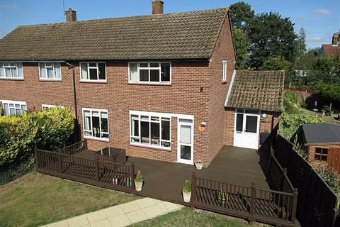 3 bedroom semi-detached house for sale - Balsams Close, Hertford, SG13