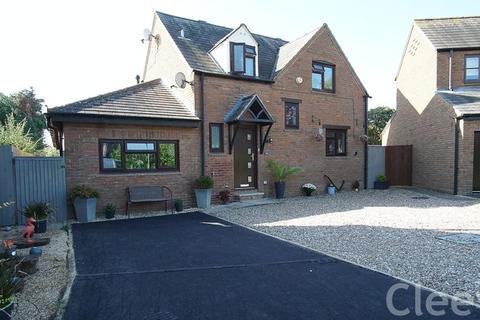 4 bedroom detached house for sale - Grange Drive, Bishops Cleeve