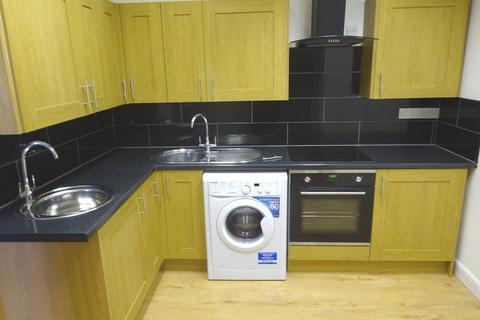 4 bedroom house to rent - 149a Upperthorpe RoadUpperthorpeSheffield