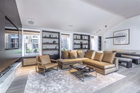 2 bedroom flat for sale - Down Street Mews, Mayfair, London, W1J