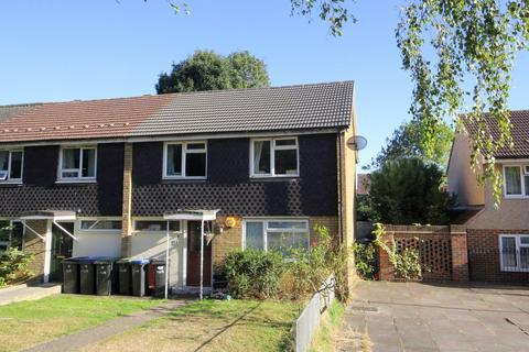 3 bedroom terraced house for sale - Berkeley Gardens, London, N21
