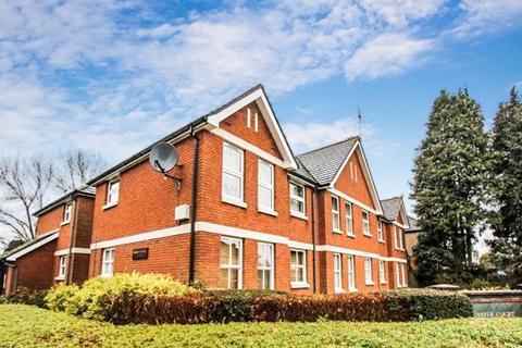 1 bedroom flat for sale - Regents Park Road, Regents Park, Southampton, SO15