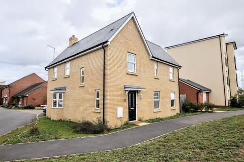 3 bedroom detached house for sale - Oxpen, Aylesbury