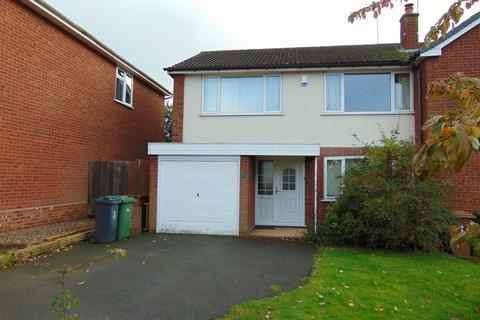 3 bedroom semi-detached house for sale - Launceston Road, Walsall