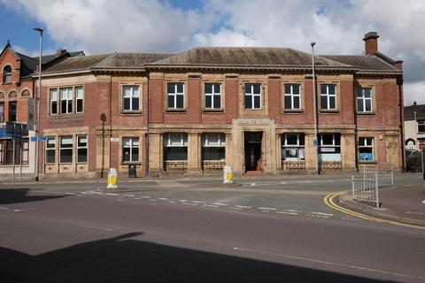 Office for sale - Moorland Road, Burslem, Stoke-on-Trent, ST6