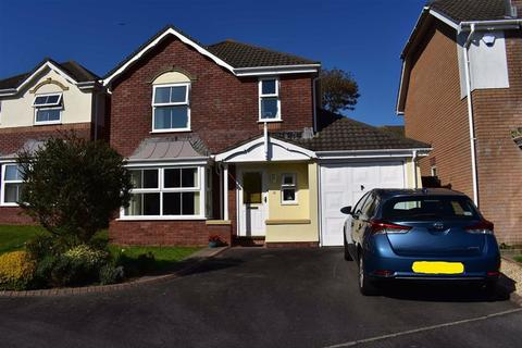 4 bedroom detached house for sale - Libby Way, Limslade, Swansea
