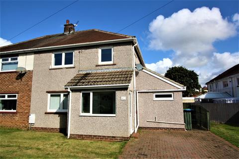 3 bedroom semi-detached house for sale - Sycamore Road, Fishburn, Stockton-On-Tees
