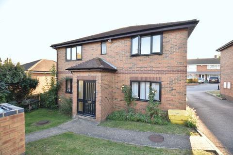 1 bedroom flat for sale - Mistletoe Hill, Luton