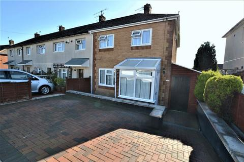 2 bedroom end of terrace house for sale - Four Acres, Withywood, Bristol