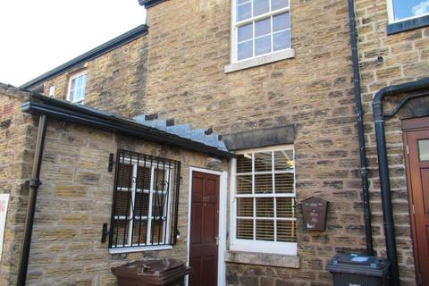 2 bedroom flat to rent - Whitham Road, Broomhill, Sheffield S10