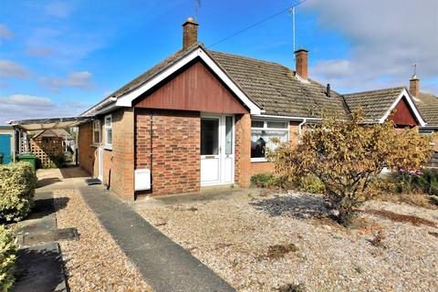 2 bedroom semi-detached bungalow for sale - Suffield Way, King's Lynn