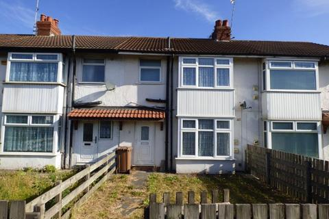 3 bedroom terraced house to rent - 2 Hull Road Saltend Hull East Yorkshire