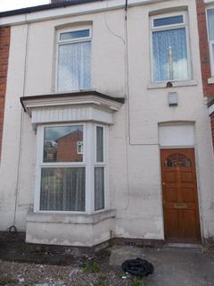 4 bedroom house share to rent - Walters Terrace, Hull