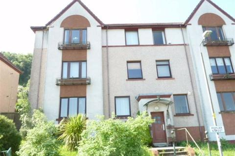 2 bedroom flat to rent - Poplar Street, Greenock