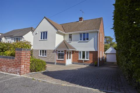 4 bedroom house for sale - Blake Hill Crescent, Poole