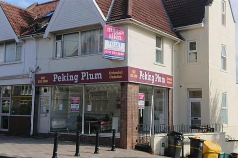 Restaurant to rent - Coldharbour Road, Redland, Bristol