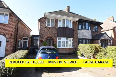 3 bedroom semi-detached house for sale - Fowey Road, Hodge Hill, Birmingham