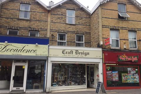 Commercial development for sale - Regent Street, Kingswood, Bristol