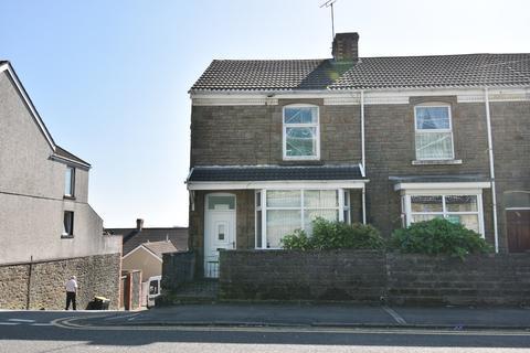 5 bedroom end of terrace house for sale - Norfolk Street, Swansea, SA1
