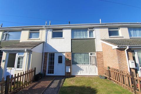 3 bedroom terraced house for sale - Bickington Lodge Estate, Bickington, Barnstaple