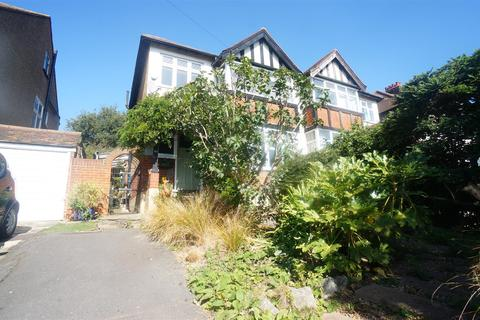 3 bedroom semi-detached house for sale - Mount View Road, London