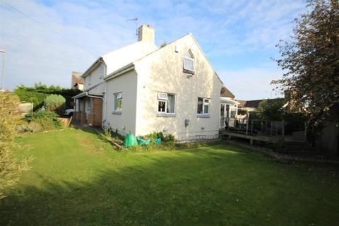 4 bedroom detached house for sale - Penrhos Drive, Penrhyn Bay