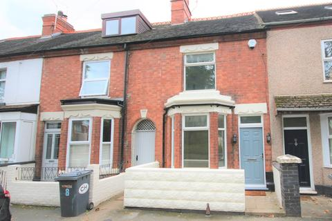 3 bedroom terraced house for sale - Countess Road, Town Centre, Nuneaton, CV11